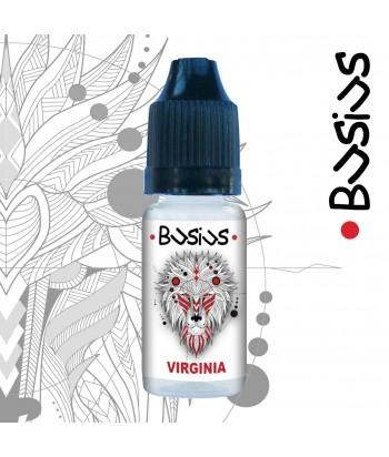 E-liquide Busius saveur Virginia 70/30