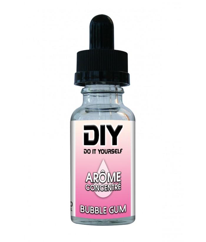 Arôme concentré Bubble Gum Tutti Frutti 20 ml