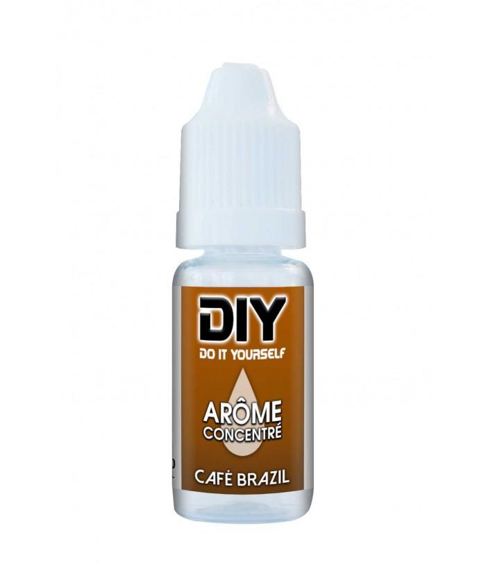 Arôme concentré Café Brazil 10 ml