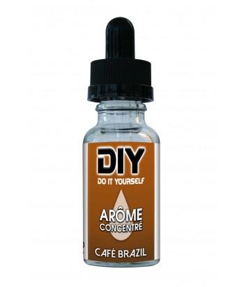 Arôme concentré Café Brazil 20 ml
