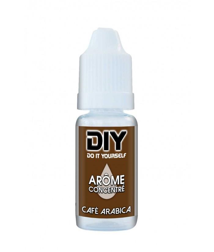 Arôme concentré Café Arabica 10 ml