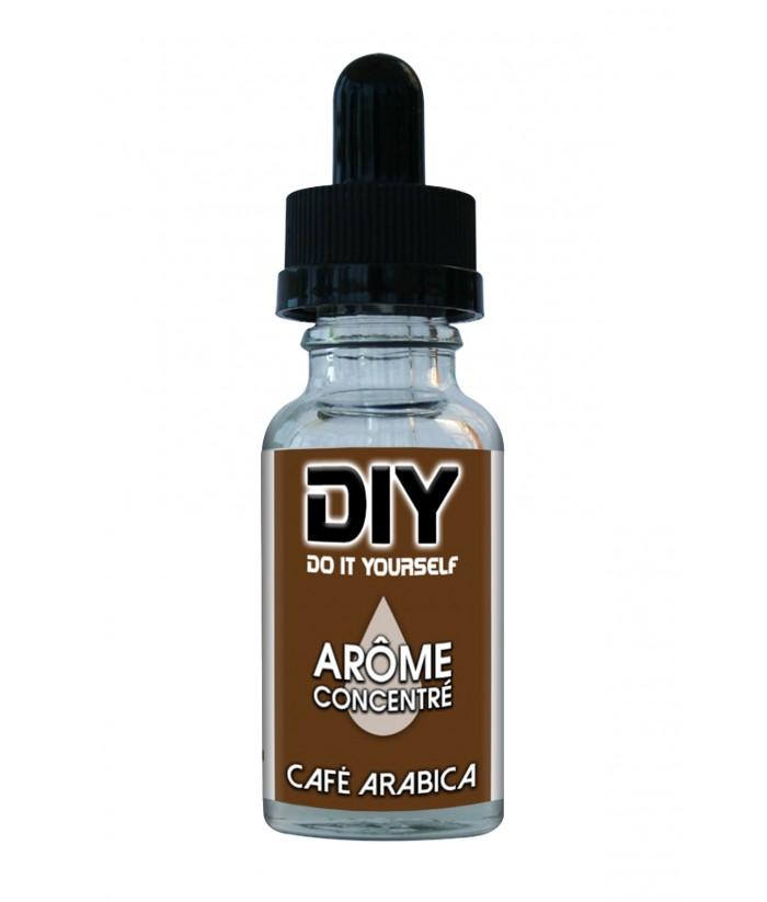 Arôme concentré Café Arabica 20 ml
