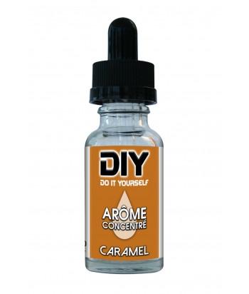 Arôme concentré Caramel 20 ml