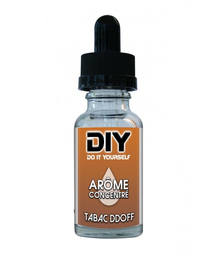 Arôme concentré D-Doff 20 ml