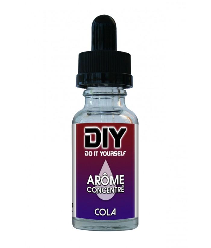 Arôme concentré Cola 20 ml