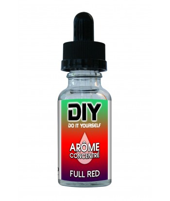 Arôme concentré Full Red 20 ml