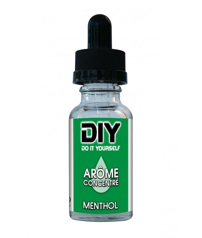 Arôme concentré Menthol 20 ml