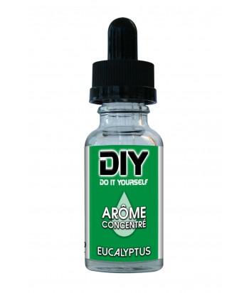 Arôme concentré Menthe Eucalyptus 20 ml