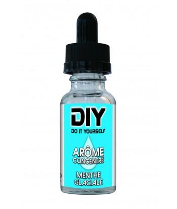 Arôme concentré Menthe Glaciale 20 ml