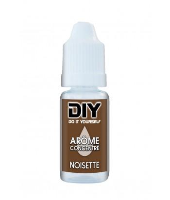 Arôme concentré Noisette 10 ml