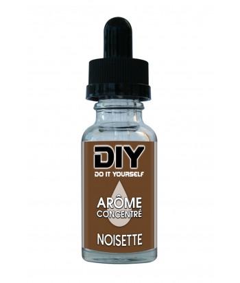 Arôme concentré Noisette 20 ml