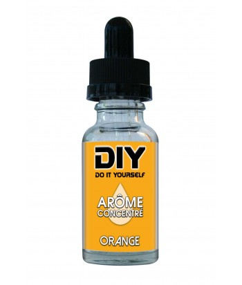 Arôme concentré Orange 20 ml