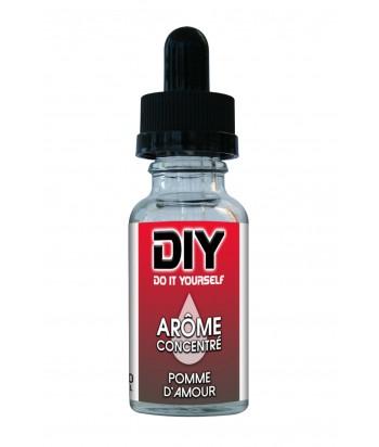 Arôme concentré Pomme d'Amour 20 ml
