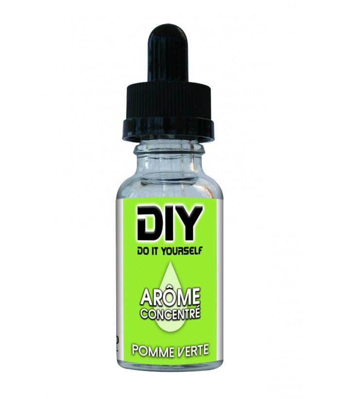 Arôme concentré Pomme Verte 20 ml