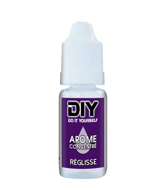 Arôme concentré Réglisse 10 ml
