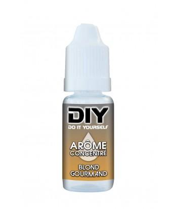 Arôme concentré Tabac gourmand 10 ml