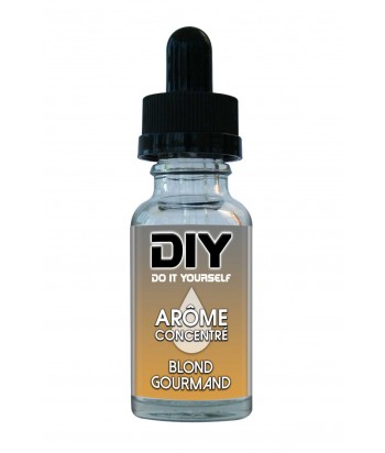 Arôme concentré Tabac gourmand 20 ml