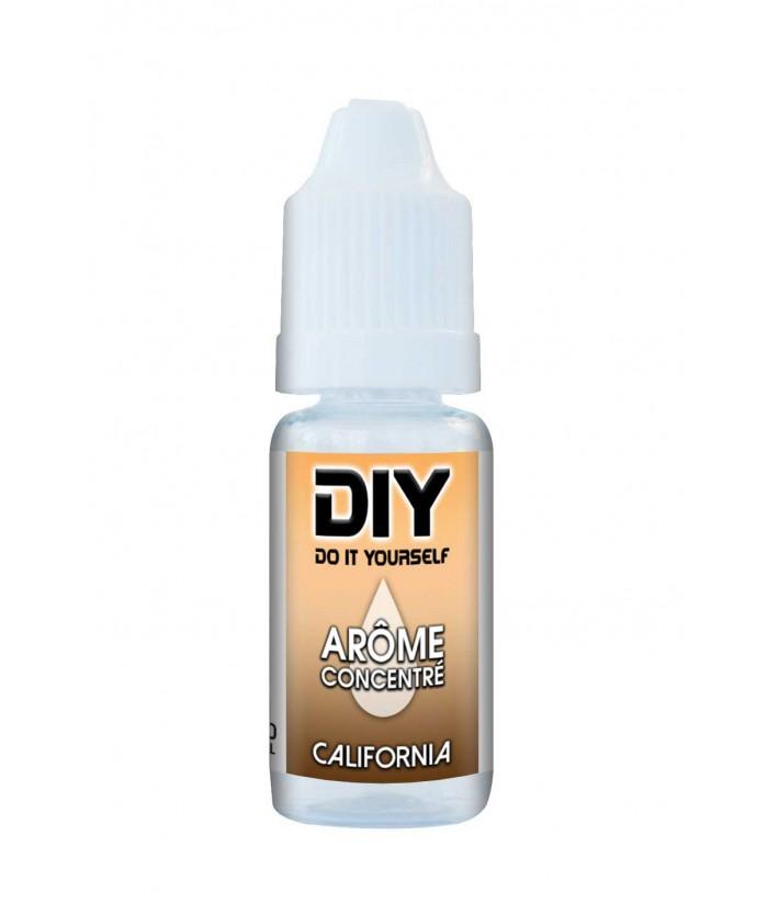 Arôme concentré California 10 ml