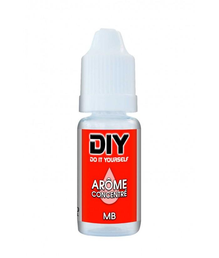 Arôme concentré Tabac MB 10 ml