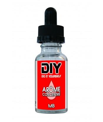 Arôme concentré Tabac MB 20 ml