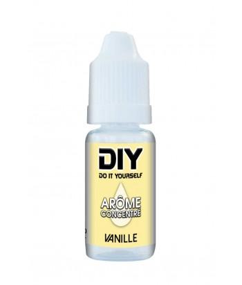 Arôme concentré Vanille 10 ml