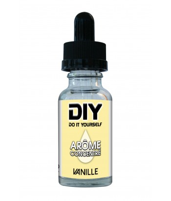 Arôme concentré Vanille 20 ml