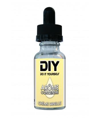 Arôme concentré Vanille crème 20 ml