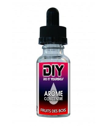 Arôme concentré Fruits des Bois 20 ml