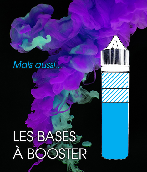 bases à booster